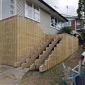 Find Deck in West Auckland at Minimum Cost