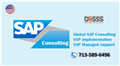 SAP consulting company houston
