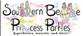 Southern Belle Princess Parties
