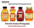 Amazon Photography Services in USA - EtherArts Product Photography