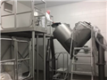 Surplus Pharmaceutical Equipment Like Quadro Comil For Sale