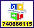 Oxford Preschool  | Short Term Learning Course | 7406661115 | 1272