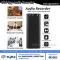Spy Audio Recorder